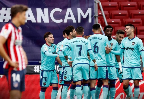 La Liga: Η Ατλέτικο πάει να το κάνει ντέρμπι! (Video+Photos)