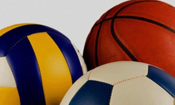 ΓΓΑ: Από 27/2 αγώνες σε Α1 μπάσκετ γυναικών, χάντμπολ, πόλο και προπονήσεις σε Γ' Εθνική, Α2
