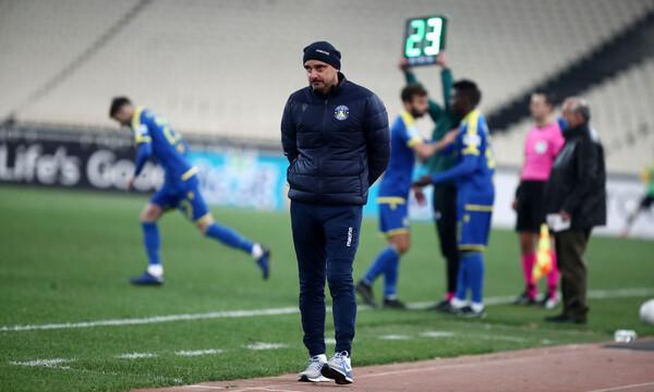 Ράσταβατς: «Ευχαριστημένος από το 2-2»