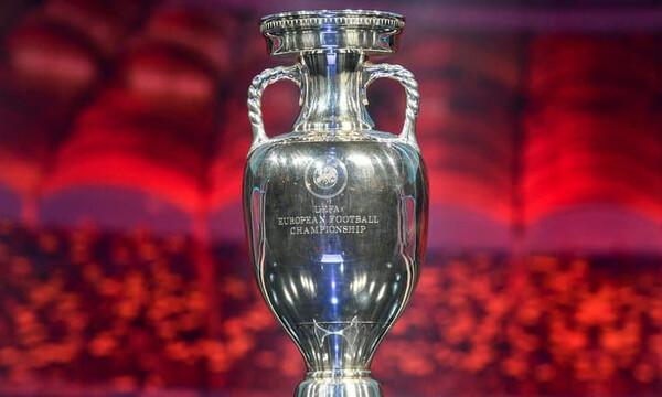 Euro 2021: Η Αγγλία πρότεινε να φιλοξενήσει όλα τα παιχνίδια! (photos)