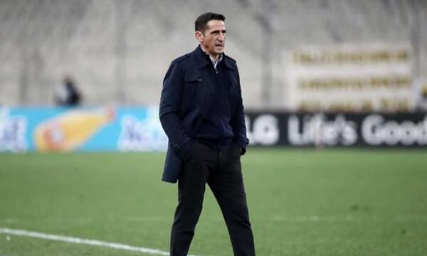 ΑΕΚ: Έξαλλος ο Χιμένεθ - Τα έχωσε άσχημα στους παίκτες