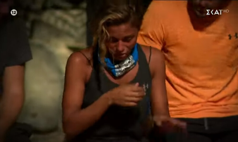 Survivor: Άγριος καυγάς μεταξύ παικτών - Λύγισε η Ελευθερία και διακόπηκε το γύρισμα (photos+video)