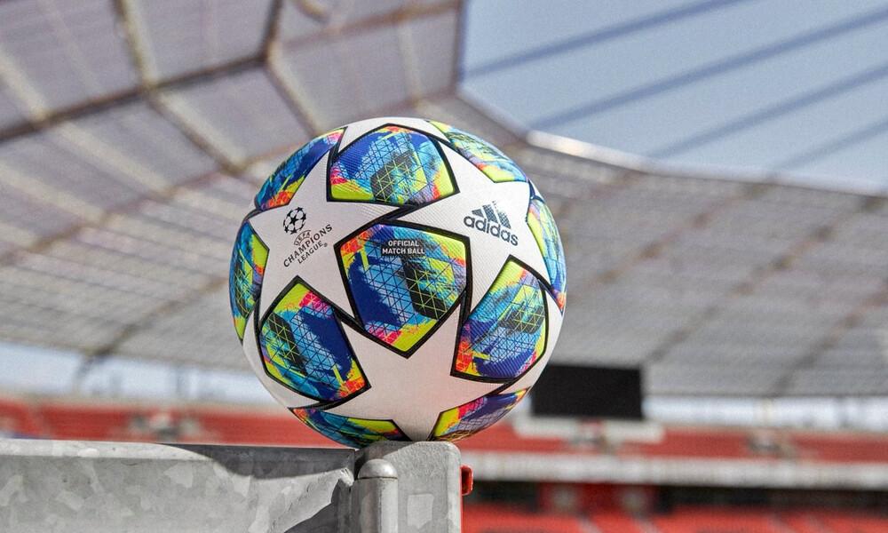 Champions League: Μεγάλες «μάχες» για το προβάδισμα