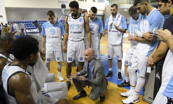 Κολοσσός: Με οκτώ παίκτες στο Λαύριο!