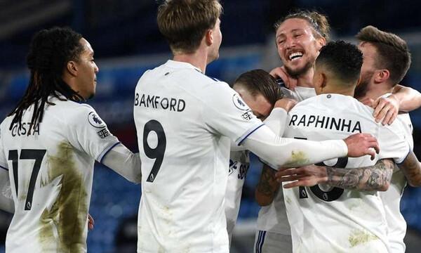 Premier League: Επέστρεψε και ξέσπασε η Λιντς