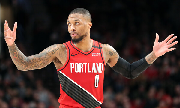 NBA: Τα highlights των... ρεζερβών του All Star Game (videos)