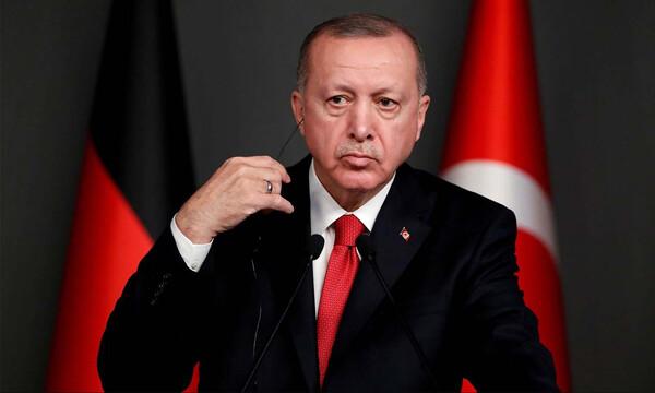 Ερντογάν: Εκτέλεσε το πιο «μαϊμού» πέναλτι - «Εξαφανίστηκε» ο τερματοφύλακας (video)