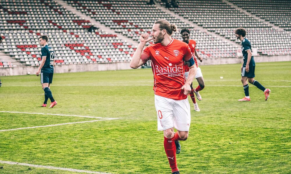 Ligue 1: Βήμα παραμονής για τη Νιμ κόντρα στη Λοριάν!