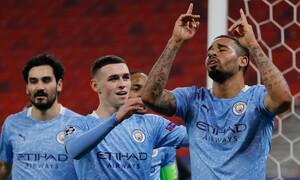Champions League: Πήραν προβάδισμα Σίτι και Ρεάλ - Όλα τα γκολ (videos+photos)