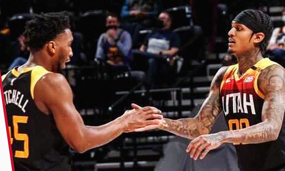 NBA: Νίκησαν και τους Λέικερς οι Τζαζ (video)