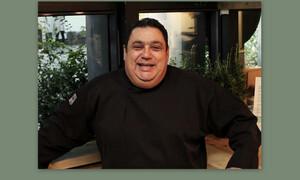 Χριστόφορος Πέσκιας: Έχασε 35 κιλά και είναι άλλος άνθρωπος - Μάθε τη δίαιτά του!