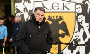 ΑΕΚ: Απορρίφθηκε αγωγή του Κούγια κατά της ΠΑΕ