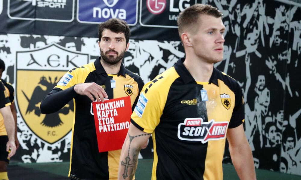 Σιμάνσκι στον ΟΠΑΠ: «Θέλω γκολ και στη Λεωφόρο» (video)