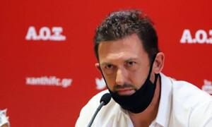 Ξάνθη: Ποιοι θα ακολουθήσουν τον Τόνι Πόποβιτς;