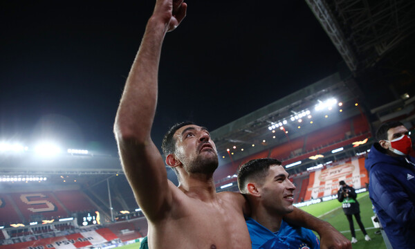 Ολυμπιακός: Οι πιθανοί αντίπαλοι στους 16 του Europa League - Πότε είναι η κλήρωση (photo)