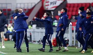 Ολυμπιακός: Η ώρα και το κανάλι της κλήρωσης των «16» του Europa League