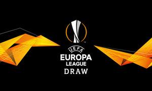 Live Chat η κλήρωση του Ολυμπιακού στους «16» του Europa League