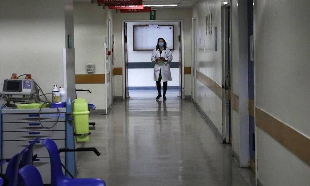 Κρούσματα σήμερα: 1.790 νέα ανακοίνωσε ο ΕΟΔΥ - 29 θάνατοι σε 24 ώρες