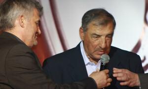 Θλίψη στην ΑΕΛ: Πέθανε ο Οράσιο Μοράλες, ο πρώτος ξένος παίκτης στην ιστορία της