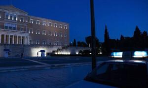 Lockdown: Ανακοινώθηκε η παράταση στην Αττική - Ποιες περιοχές έγιναν «κόκκινες»