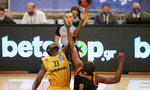 Basket League: Kανονικά το Προμηθέας – ΑΕΚ