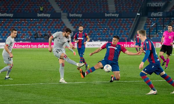 La Liga: Ισοπαλία στα πέναλτι! (Photos)