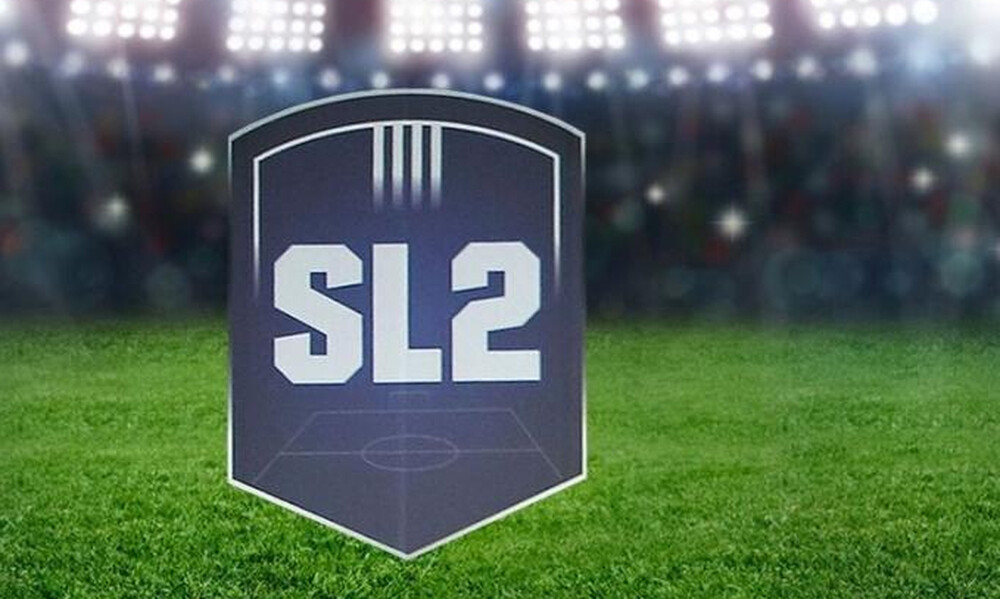 Super League 2: Αυλαία στον α' γύρο με ντέρμπι