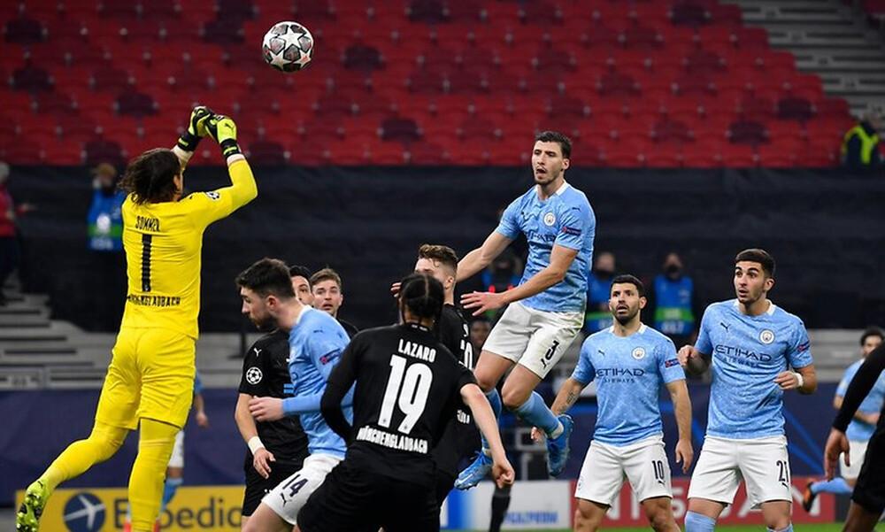 Champions League: Αλλαγή εδρών για Λίβερπουλ-Λειψία και Σίτι-Γκλάντμπαχ