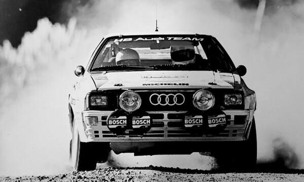 Θρήνος στον μηχανοκίνητο αθλητισμό - Πέθανε θρύλος του ράλι (photos)