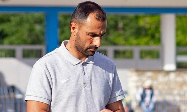 Γεωργιάδης: «Χαρούμενοι που επιστρέφουμε»