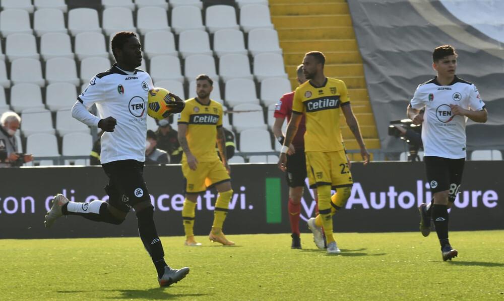 Serie A: Ούτε τώρα η Πάρμα! (Video+Photos)