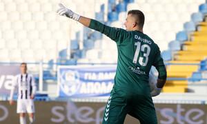 Απόλλων Σμύρνης-ΟΦΗ: Ο Βέρχουλστ σταμάτησε Σολίς και Στάικο για το 1-2 (video)