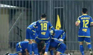 Αστέρας Τρίπολης-ΠΑΟΚ: Γκολάρα ο Σίτο, «πάγωσε» τον Γκαρσία (video)