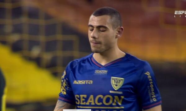 Ασταμάτητος Γιακουμάκης χτύπησε ξανά - Έφτασε τα 23 γκολ (video+photos)