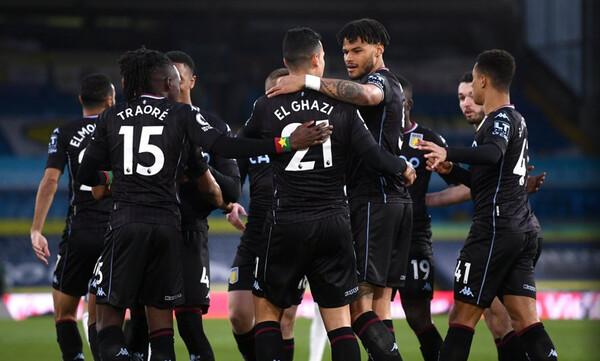 Premier League: Νίκη Ευρώπης για την Άστον Βίλα