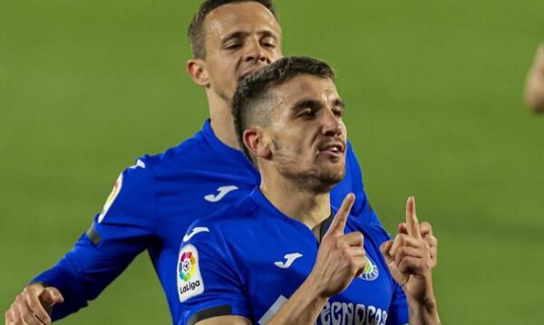 La Liga: Τη νίκησε και την… έπιασε! (Video+Photos)