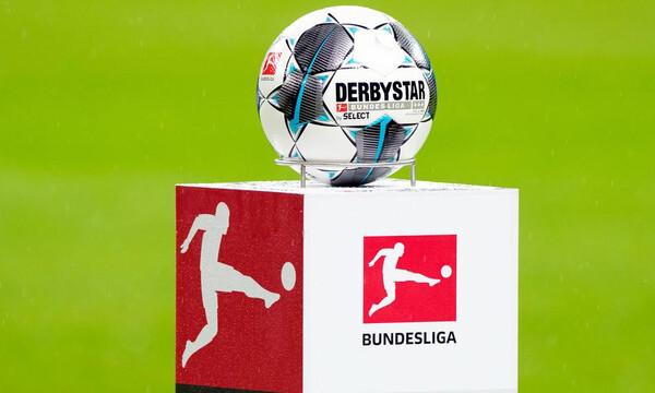 Γερμανία: Χάος σε ιστορική ομάδα - Απολύθηκαν προπονητής και αθλητική ηγεσία (photos)
