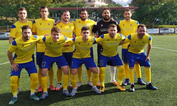 Αστέρας Ρεθύμνου: «Οι «ποδοσφαιροπατέρες» της ΕΠΟ μας επιβάλλουν να ξεκινήσουμε τη Γ' Εθνική»