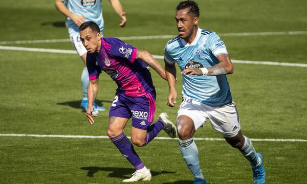La Liga: Έσωσε το βαθμό η Θέλτα! (Video)