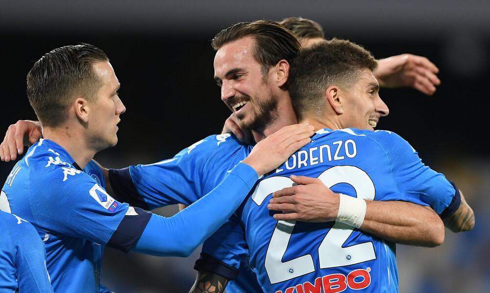 Serie A: Επέστρεψε στις νίκες η Νάπολι! (Video+Photos)