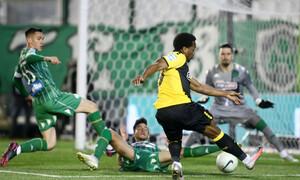 Παναθηναϊκός-ΑΕΚ 1-1: Δεν «Χ»άρηκε κανείς! (video+photos)