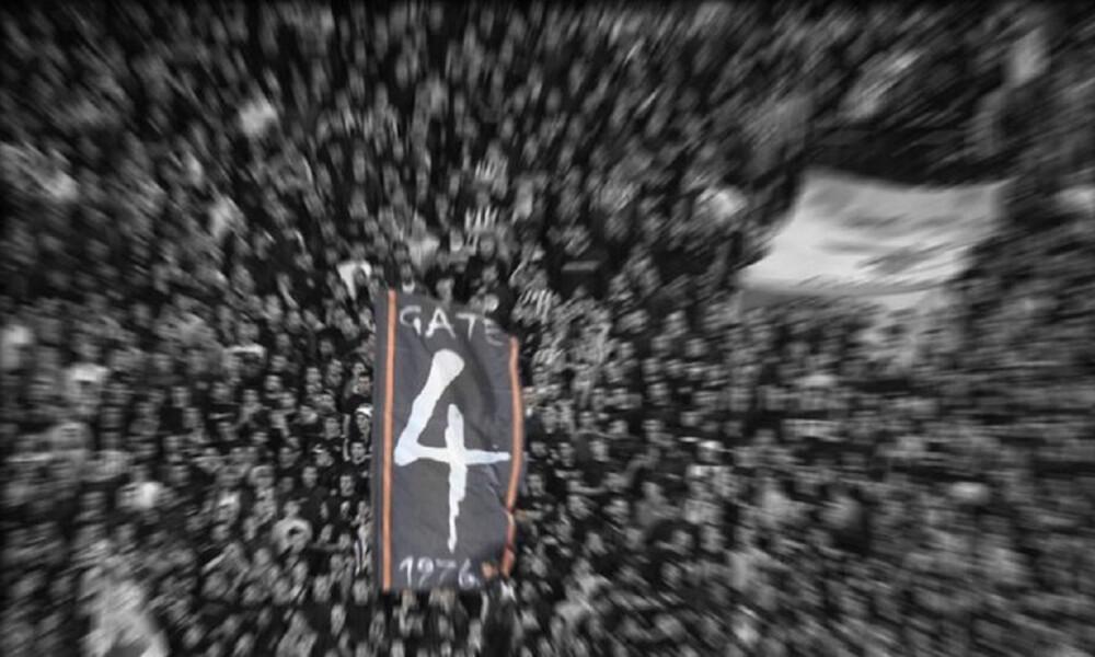Μηνύματα προς όλους στον ΠΑΟΚ από τη Θύρα 4: «Ως εδώ! Κύπελλο, 2η θέση και ανταγωνιστικό ρόστερ»