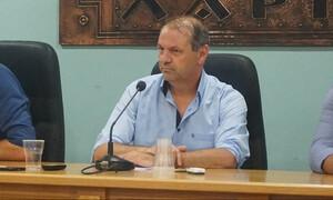 Ριζούλης στο Onsports: «Περιμένω την τιμωρία των διαιτητών»