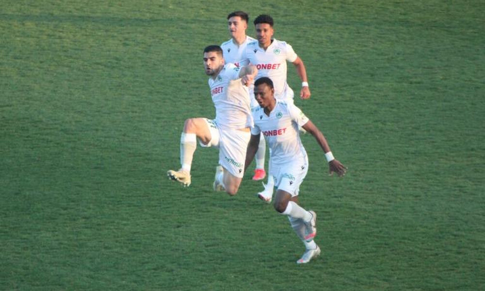 Κύπρος: Με νίκη ξεκίνησε τη μάχη για τον τίτλο η Ομόνοια, τρίποντο κι ο ΑΠΟΕΛ (video)