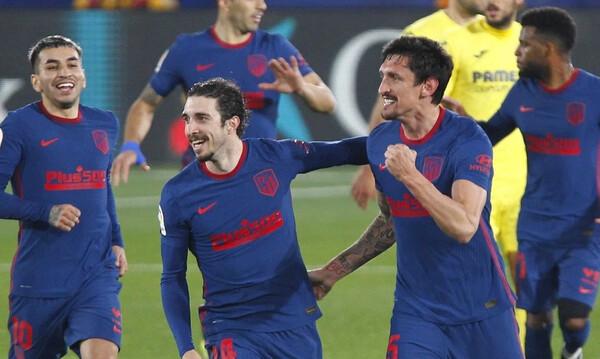 La Liga: Τέρμα η πλάκα για την Ατλέτικο! (Video+Photos)