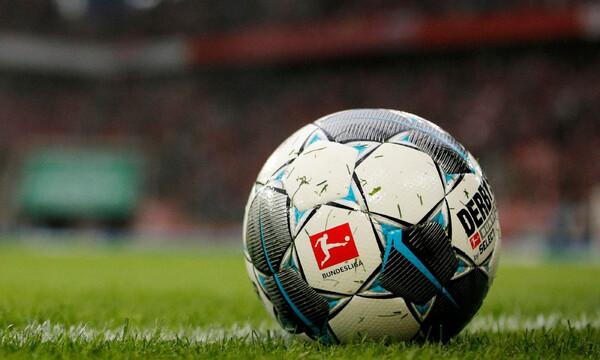 Bundesliga: Έλληνας τεχνικός στο στόχαστρο ιστορικής ομάδας (photos)