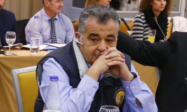 Διακοφώτης: «Η συμμετοχή των ομάδων θα κρίνει πως θα συνεχιστεί η Γ' Εθνική»