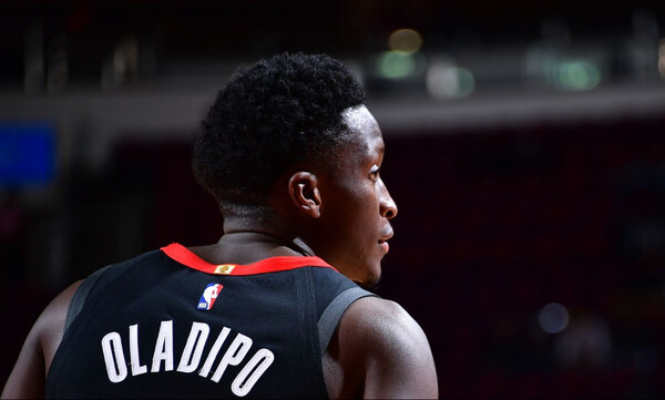 NBA: «Όχι» Ολαντίπο σε Ρόκετς (photos)