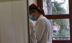 Κρούσματα σήμερα: 1.176 νέα ανακοίνωσε ο ΕΟΔΥ - 30 θάνατοι σε 24 ώρες, στους 406 οι διασωληνωμένοι