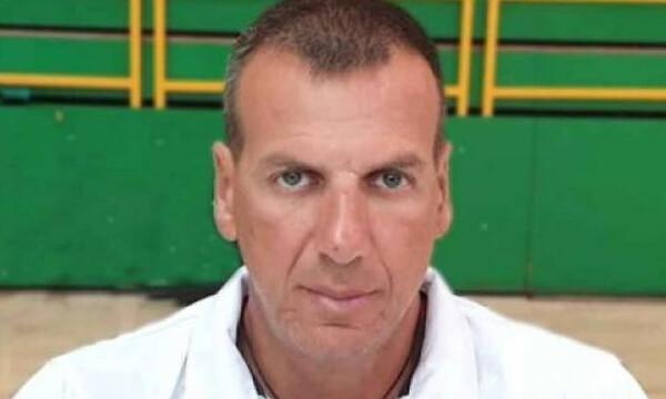 ΕΟΚ: Υποψήφιος με τον Παπανικολάου ο Βακαλόπουλος